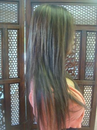 Portland oregon before and after hair extensions hair extensions after hair extensions side view pmusecretfo Images